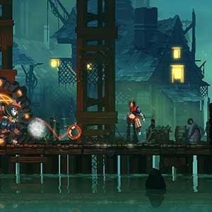 Acheter Dead Cells PS4 Comparateur Prix