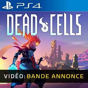 Dead Cells PS4 Bande-annonce Vidéo