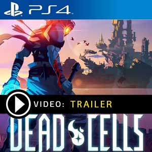 Dead Cells PS4 Prices Digital or Box Edition