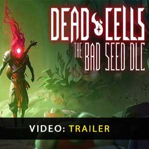 Acheter Dead Cells The Bad Seed Clé CD Comparateur Prix