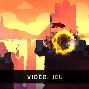 Dead Cells Vidéo De Gameplay