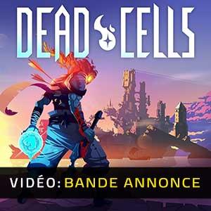 Dead Cells Bande-annonce Vidéo