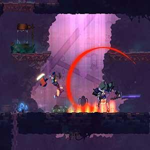 Acheter Dead Cells Xbox One Comparateur Prix