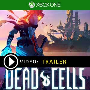 Dead Cells Xbox One Prices Digital or Box Edition