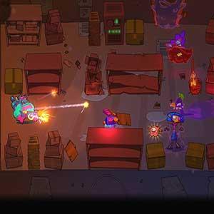 Acheter Dead End Job PS4 Comparateur Prix