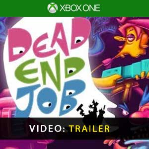 Dead End Job Xbox One Prices Digital or Box Edition