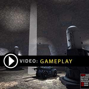 Dead Hand Gameplay Video