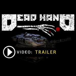 Buy Dead Hand CD Key Compare Prices