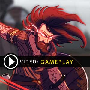 Dead In Vinland Gameplay Video