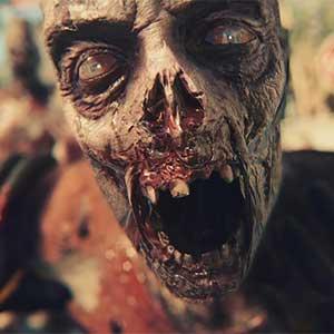 Dead Island 2 Xbox One Sledge Hammer