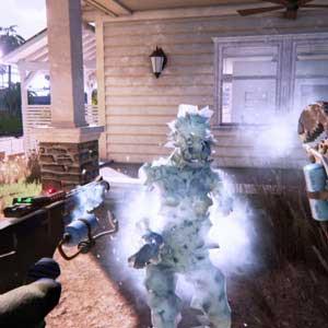 Dead Island 2 PS4 Combat