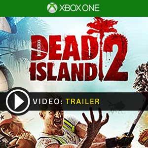 Dead Island 2 Xbox One en boîte ou à télécharger