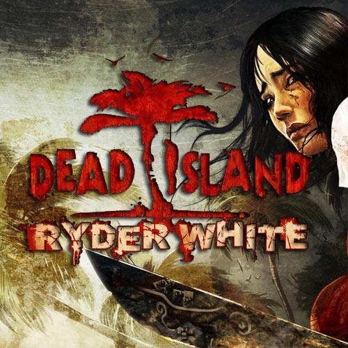 Acheter dead island ryder white clé CD Comparateur Prix