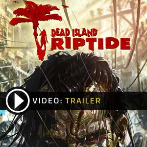 Acheter Dead Island Riptide clé CD Comparateur Prix