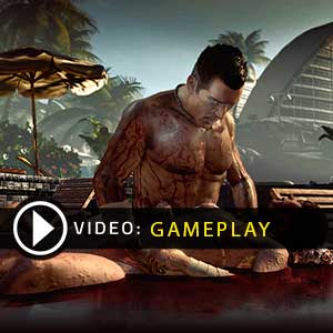 Dead Island Gameplay Video