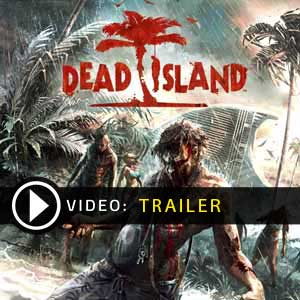 Acheter Dead Island Clé CD Comparateur Prix