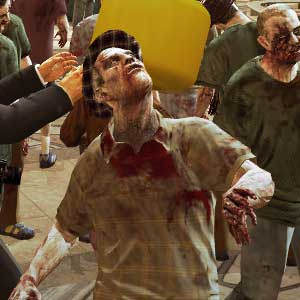 Dead Rising 2 Off The Record Zombie