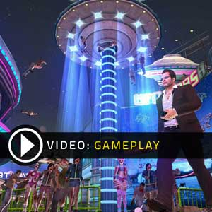 Dead Rising 2 :Off The Record Gameplay Vidéo
