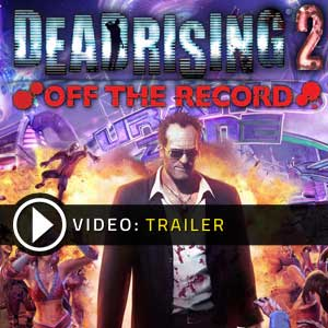 Acheter Dead Rising 2 Off The Record Clé CD Comparateur Prix