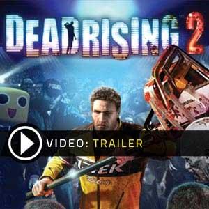Acheter Dead Rising 2 Clé CD Comparateur Prix