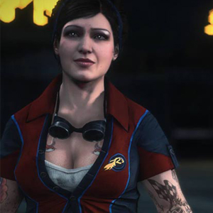 Dead Rising 3 Personnages