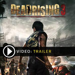 Acheter Dead Rising 3 Cle Cd Comparateur Prix