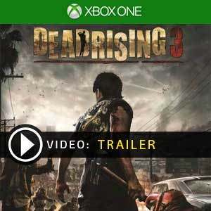 Dead Rising 3 Xbox One en boîte ou à télécharger