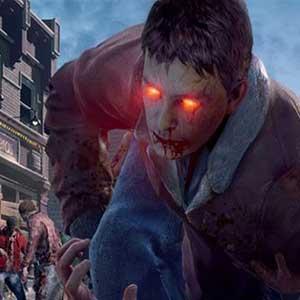 Dead Rising 4 zombie