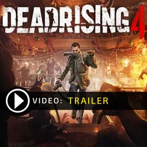Acheter Dead Rising 4 Clé Cd Comparateur Prix
