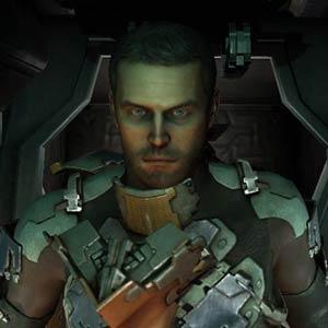 Dead space 2 Isaac Clarke
