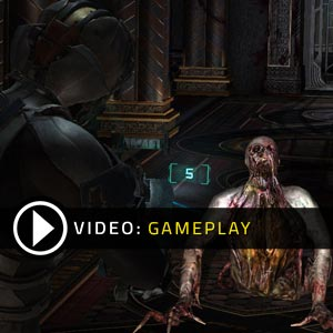 Dead space 2 Gameplay Video