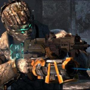 Dead Space 3 Arme