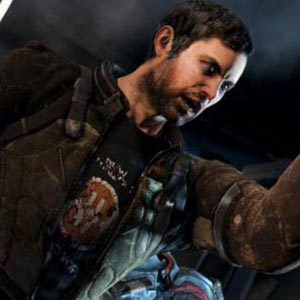 Dead Space 3 Personnage