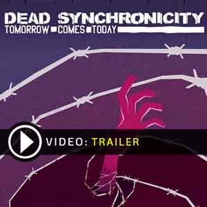 Acheter Dead Synchronicity Tomorrow comes Today Clé Cd Comparateur Prix