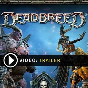 Deadbreed Undertaker