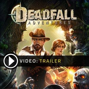 Acheter Deadfall Adventures clé CD Comparateur Prix