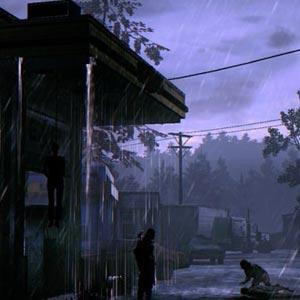 Deadlight Gameplay