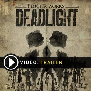 Acheter Deadlight clé CD Comparateur Prix