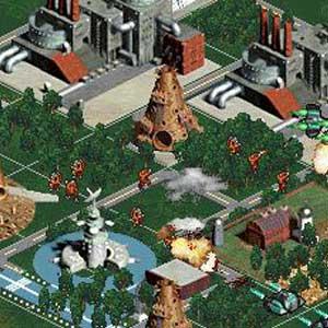 Deadlock Planetary Conquest Ville