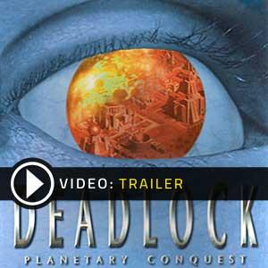 Acheter Deadlock Planetary Conquest Clé Cd Comparateur Prix