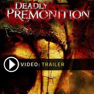 Acheter Deadly Premonition clé CD Comparateur Prix