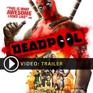 Acheter Deadpool clé CD Comparateur Prix