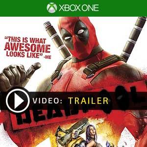 Deadpool Xbox One en boîte ou à télécharger