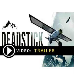 Acheter Deadstick Bush Flight Simulator Clé CD Comparateur Prix