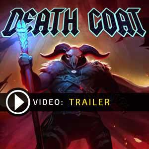 Acheter Death Goat Clé Cd Comparateur Prix