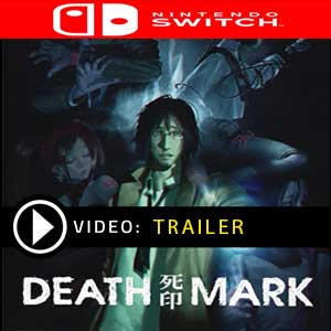 Acheter Death Mark Nintendo Switch comparateur prix