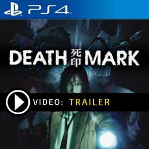 Death Mark PS4 en boîte ou à télécharger