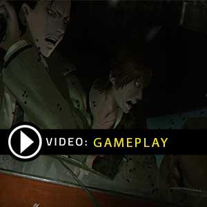 Death Mark Gameplay Video