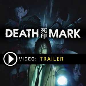 Acheter Death Mark Clé CD Comparateur Prix