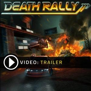 Acheter Death Rally clé CD Comparateur Prix